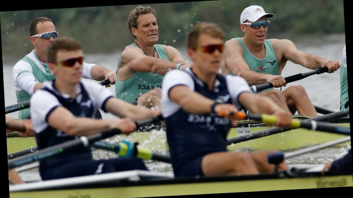 Boat Race: 2021 edition moves from River Thames to Ely in Cambridgeshire
