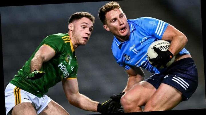 Dublin 3-21 Meath 0-9: Dubs hammer Royals for another Leinster crown