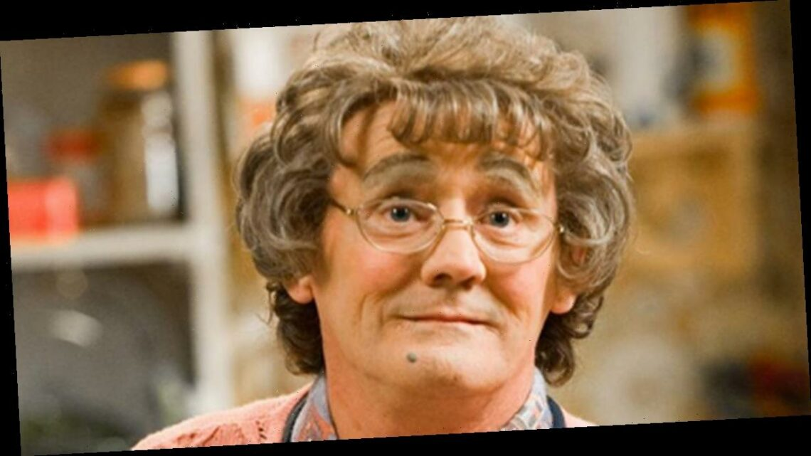BBC viewers fume 'year's ruined' as bosses sign up Mrs Brown's Boys until 2026