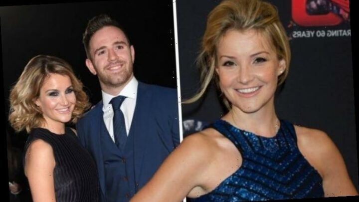 Helen Skelton husband: How did Helen and husband Richie meet?