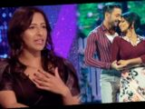 Ranvir Singh feared she 'let down' Strictly's Giovanni Pernice: 'We never talk about it'