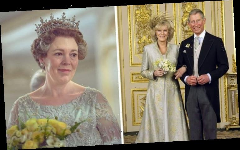 Charles and Camilla wedding: Will The Crown end with Prince Charles and Camilla marriage?