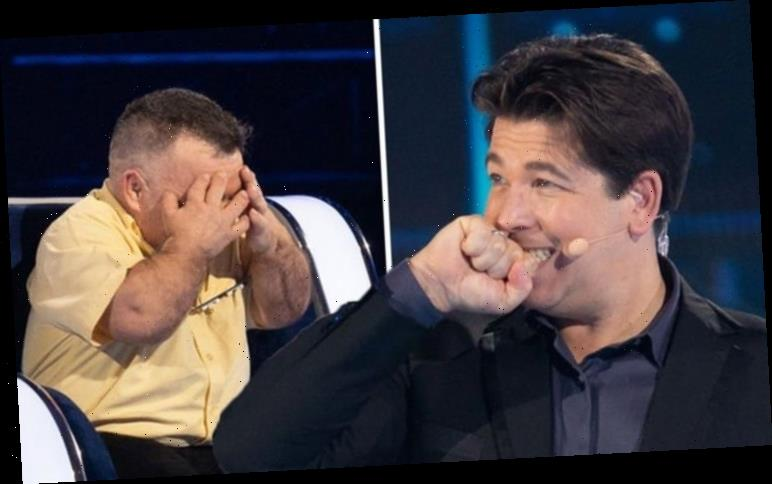 The Wheel viewers spot flaw with Michael McIntyre's new gameshow 'I feel sick!'