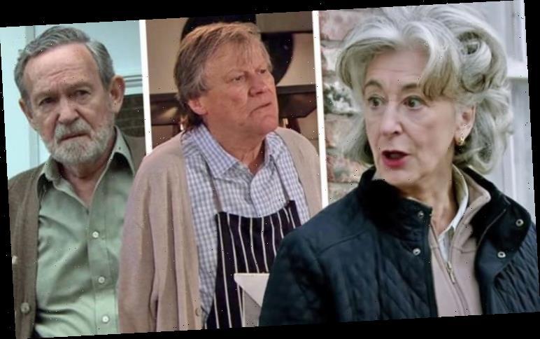 Coronation Street spoilers: Evelyn ends Arthur romance as Roy makes shock declaration