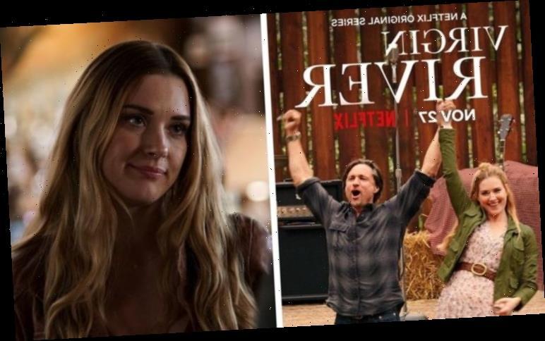Virgin River season 3 confirmed: When will Virgin River be released on Netflix?