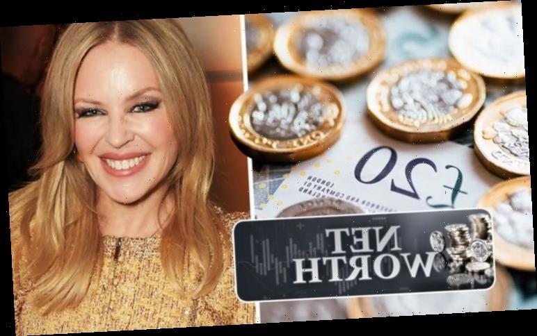 Kylie Minogue net worth: How Spinning Around singer made her multi-million pound fortune