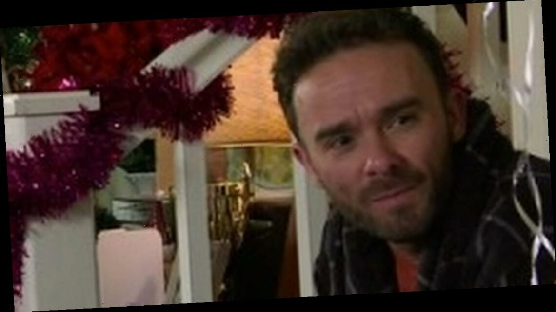 Coronation Street fans floored as David Platt's real age exposed on This Morning