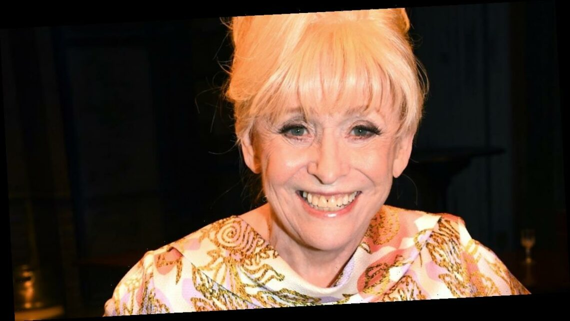 Barbara Windsor's relationships: Inside the iconic star's marriages and incredible romance with Scott Mitchell as he pays tribute