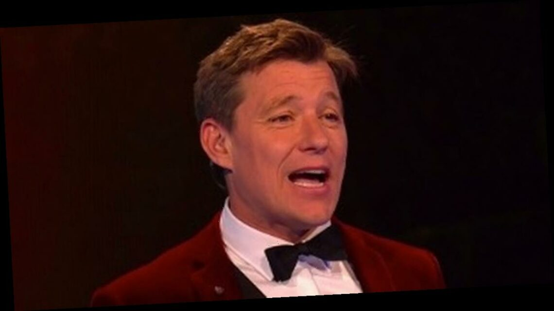 Ben Shephard baffled as Joe Swash gets 'easy' question wrong on Tipping Point