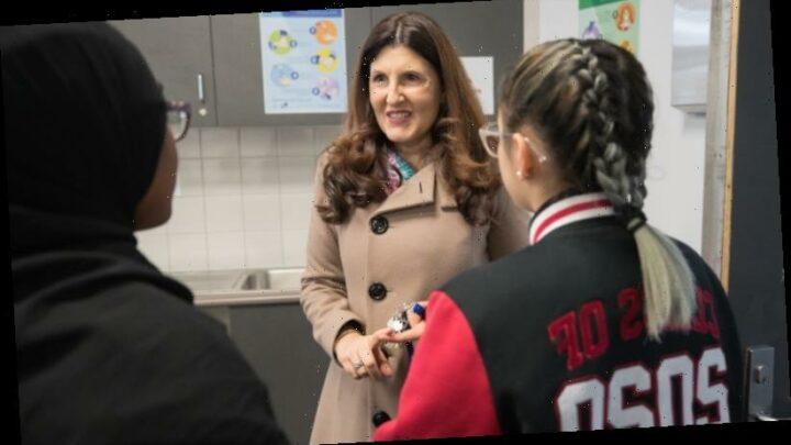 Schools in COVID-19 hotspots triumph in 'really tough' year