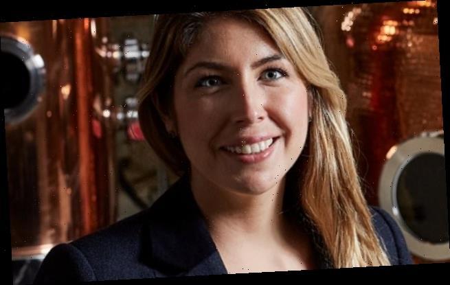 My lightbulb moment: Gin entrepreneur Tina Warner-Keogh