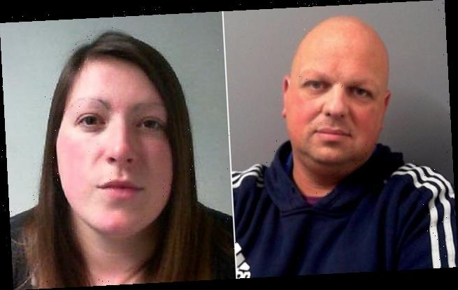 Cheating husband and mistress used morphine to drug wife's drink