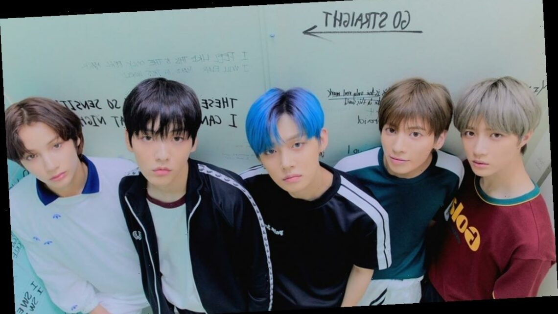 """TXT's """"F2020"""" Lyrics In English Explicitly Capture Your Feelings About 2020"""