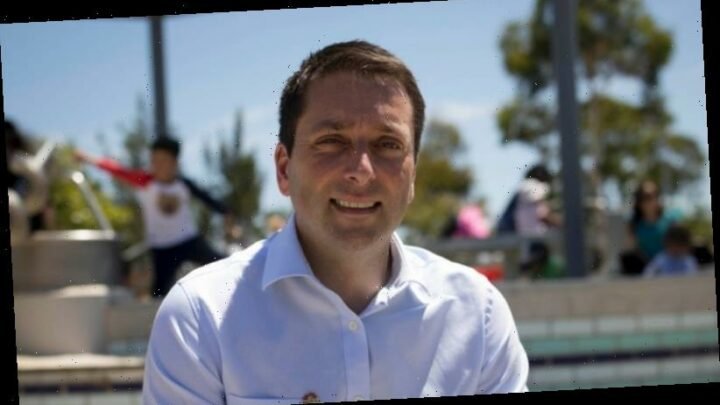 Former leader Matthew Guy returns to frontbench role in Victorian opposition reshuffle