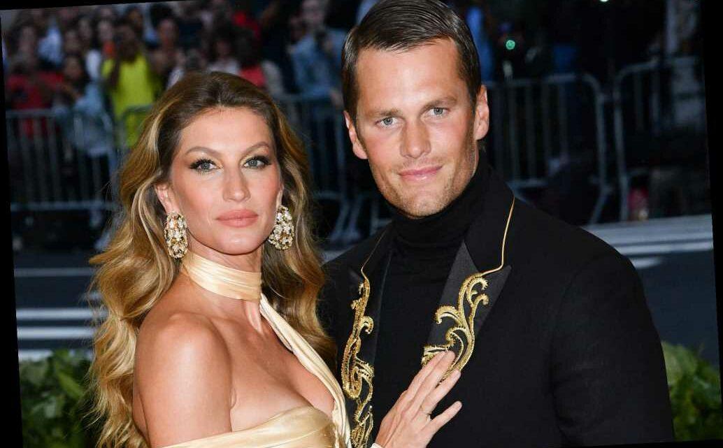 Tom Brady and Gisele Bündchen  to move to Miami's 'billionaire's bunker'