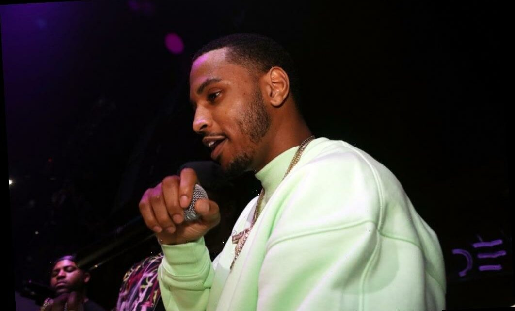 Trey Songz hosts 500-person club night after recovering from COVID-19