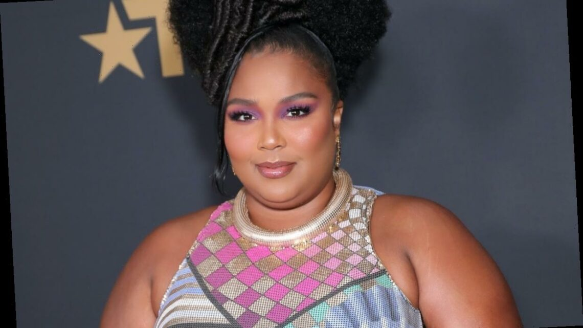 Lizzo's Response To Backlash Over Doing A Juice Cleanse Puts Haters In Their Place