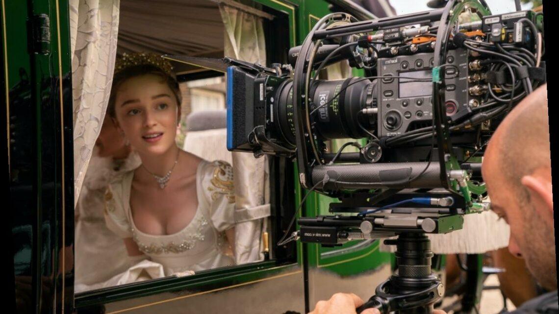 These 'Bridgerton' Behind-The-Scenes Facts Will Make You A Netflix Gossip Queen