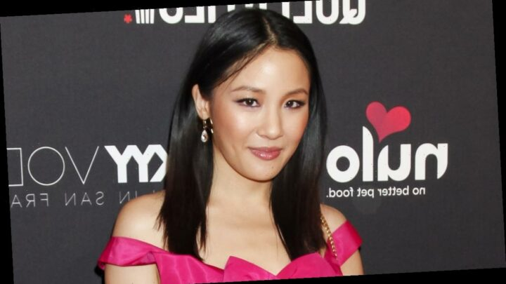 Constance Wu Secretly Welcomed First Child with Boyfriend Ryan Kattner — Over the Summer