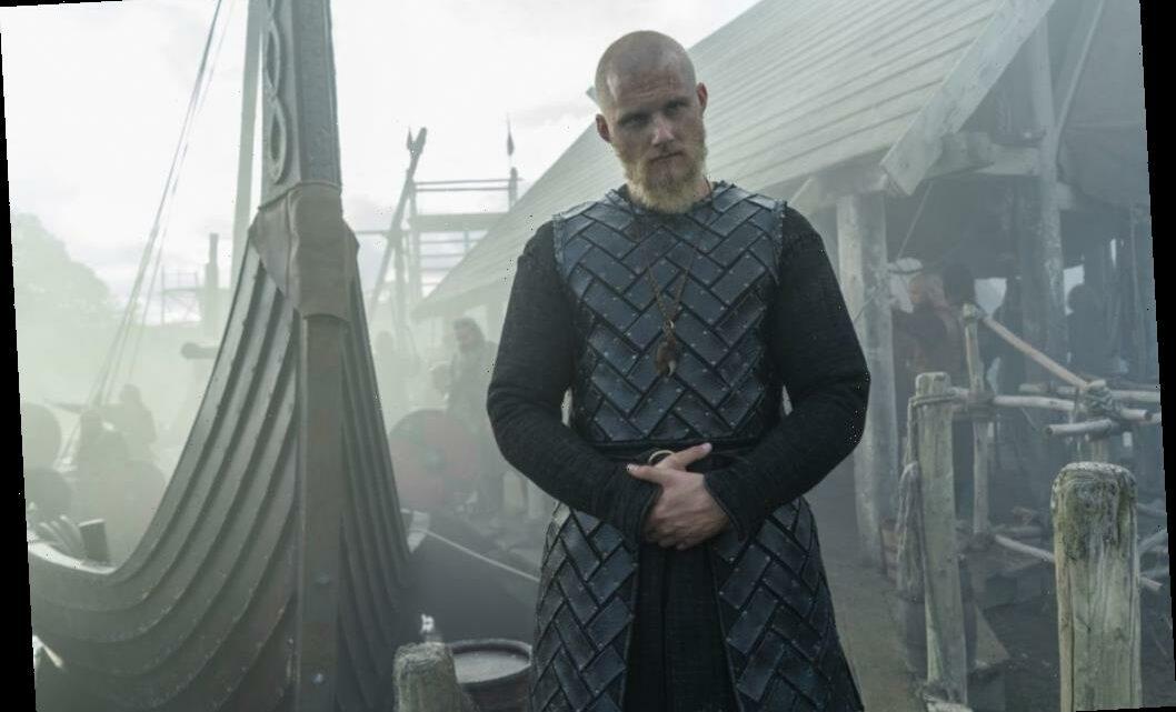 'Vikings' Season 6B: Does Bjorn Ironside Survive the Final Season?
