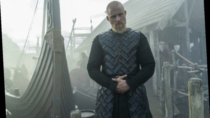 'Vikings' Season 6B: Does Bjorn Ironside Survive the Final Season?