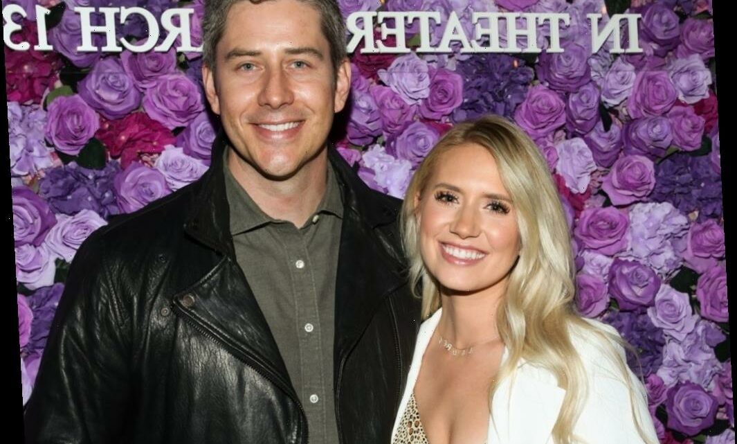 'The Bachelor': Arie Luyendyk Jr. and Lauren Burnham Teased a Special Surprise in Their Pregnancy Announcement