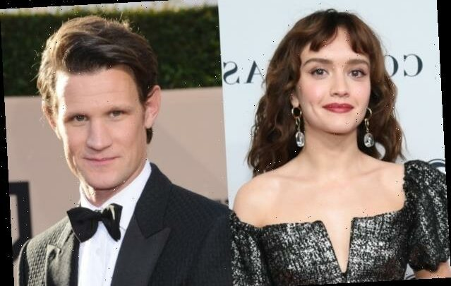 'Game of Thrones' Spinoff 'House of the Dragon' Adds Olivia Cooke, Matt Smith and Emma D'Arcy