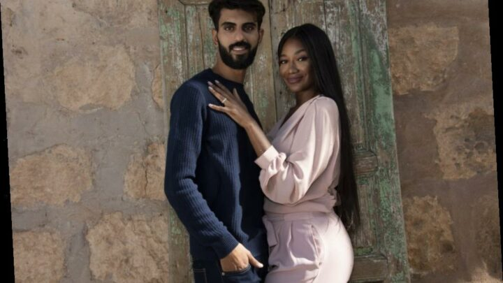 '90 Day Fiancé': Brittany Banks Says Yazan Stole From Her Purse