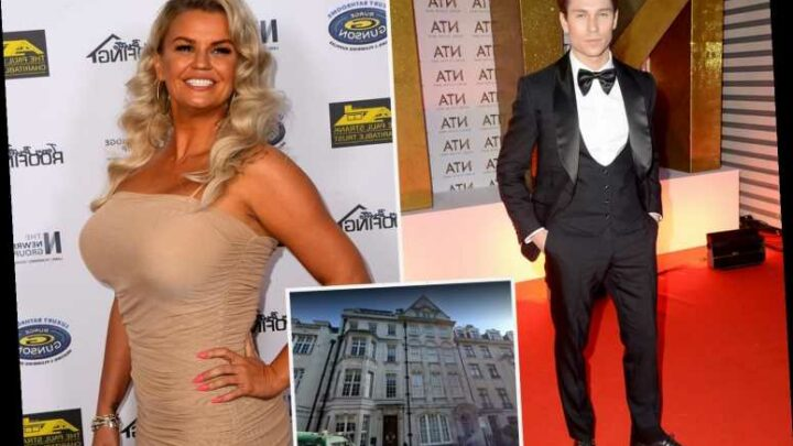 Russian hackers threaten to release pics after data theft from celeb cosmetic firm endorsed by Kerry Katona & Joey Essex
