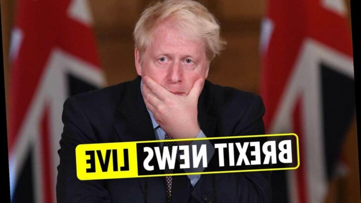 Brexit news latest – Deal DONE with Boris announcement imminent after he clinched dramatic 11th hour EU agreement