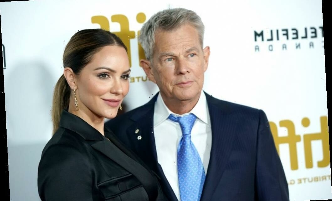 Katherine McPhee Is Pregnant: How She Met Her Husband, David Foster