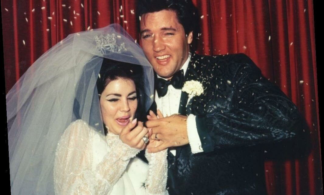 Priscilla Presley Said Elvis Presley Would 'Check Himself Into the Hospital' to 'Get Away From Everyone'