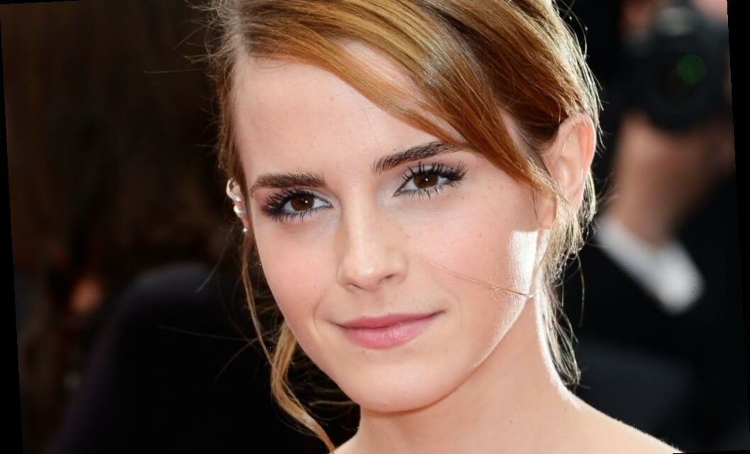 Emma Watson Crushed On Tom Felton, But Another 'Harry Potter' Star Got His Attention