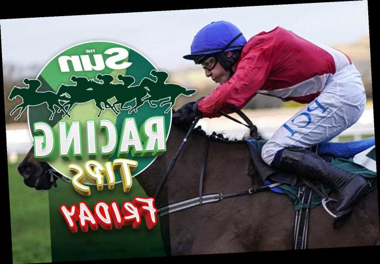 Horse racing tips TODAY: Templegate landed a big treble on Thursday and reveals Nap and best bets for ITV Friday action
