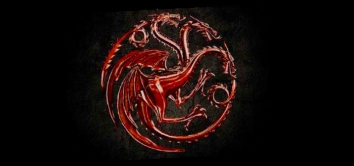 'Game of Thrones' Spin-Off Concept Art: Meet the Dragons of 'House of the Dragon'