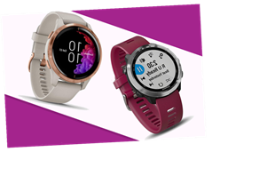 Garmin smartwatches discounted up to 50 percent for Amazon sale