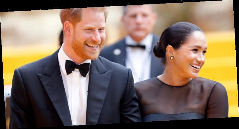 Meghan and Harry Join the Podcast Wars With Spotify Deal