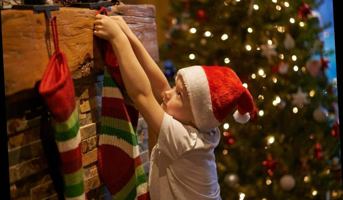 7 Best Christmas Stockings For Kids 2020 | The Sun UK