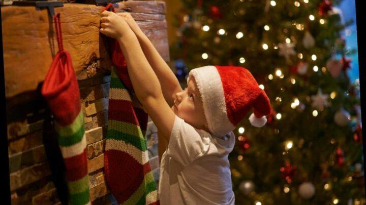 7 Best Christmas Stockings For Kids 2020   The Sun UK