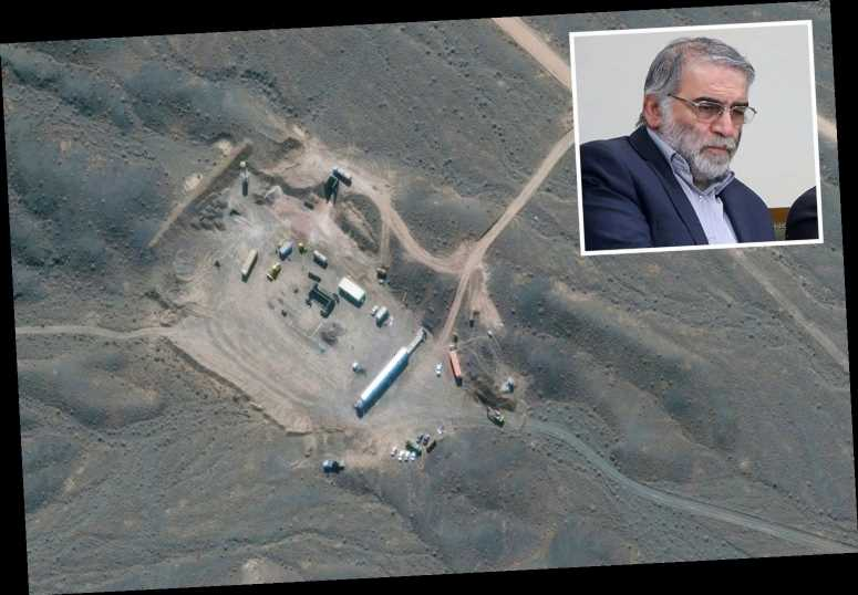 Iran nuke bomb fears as it blocks UN inspections and plans to boost uranium enrichment after killing of top scientist