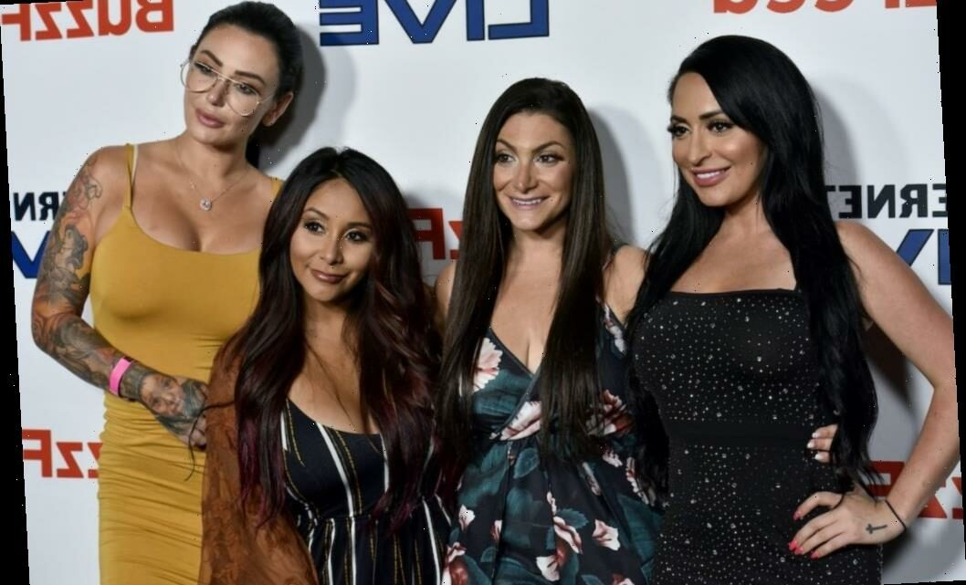 'Jersey Shore: Family Vacation': What Angelina Pivarnick Did Behind the Scenes to Fix Her Relationship With Jenni 'JWoww' Farley and Deena Cortese
