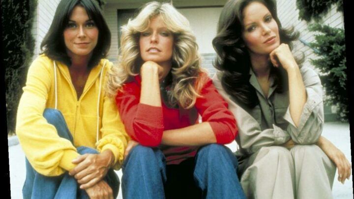 'Charlie's Angels': Farrah Fawcett Had a Surprising Clause in Her Contract Involving Her Husband Lee Majors