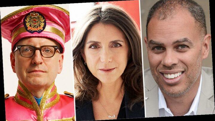Oscars: Steven Soderbergh, Stacey Sher & Jesse Collins To Produce 93rd Academy Awards