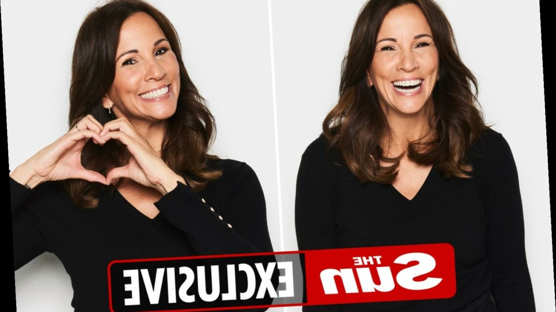 Loose Women's Andrea McLean says her biggest regret is taking so long to get help for her breakdown