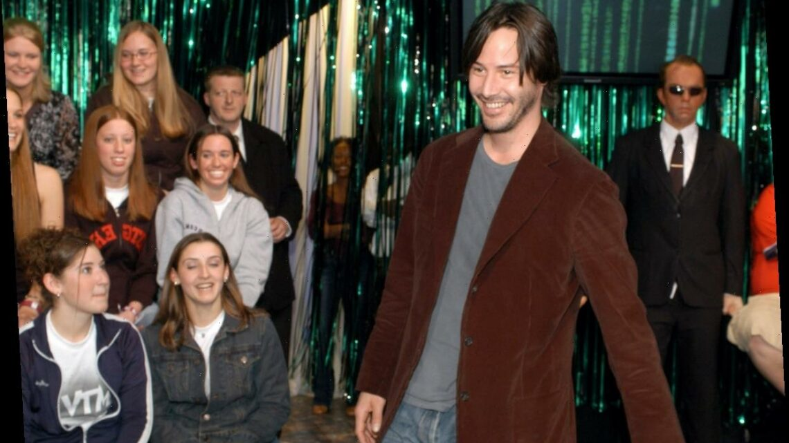 Keanu Reeves Already Subtly Confirmed Fans' Suspicion of How Neo Returns in 'The Matrix 4'