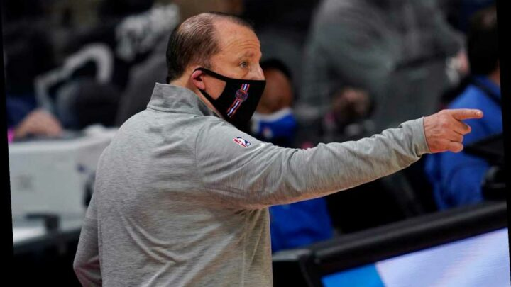 Knicks season preview: Can Tom Thibodeau pull this off?