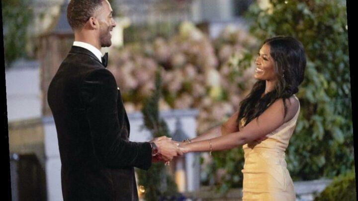 Bachelor Nation Celebrates it's 17th Lauren on Matt James' Season of 'The Bachelor'