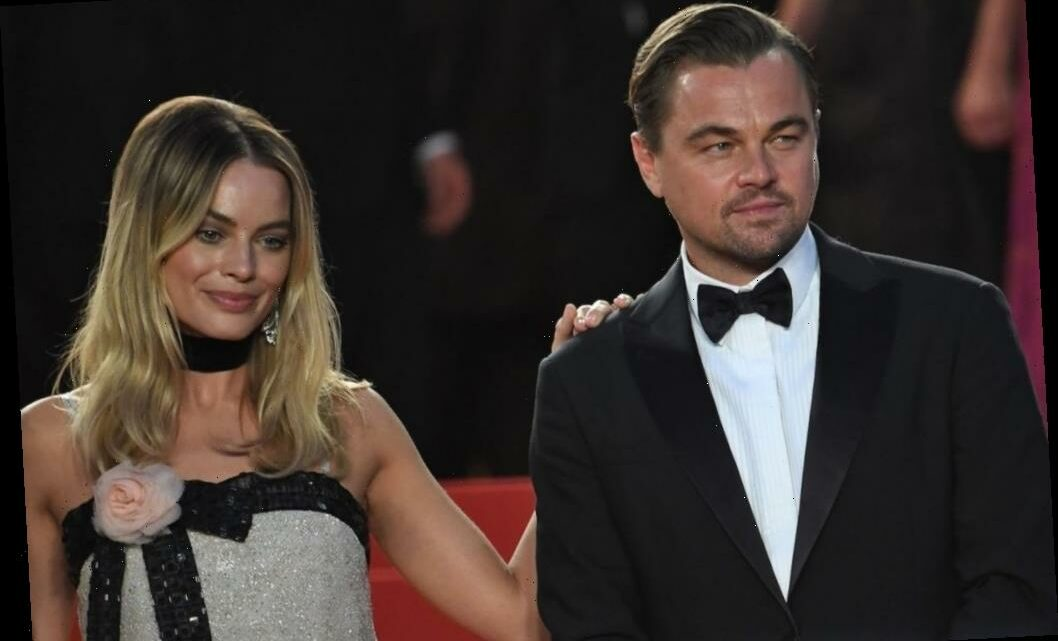 The 1 Moment When Leonardo DiCaprio Knew Margot Robbie Would Be a Star: '[We] Were Blown Away'
