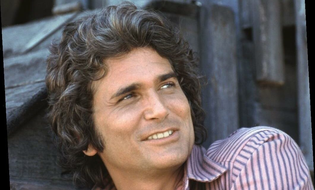 'Little House on the Prairie': Michael Landon Put This in His Coffee to Get Through Filming