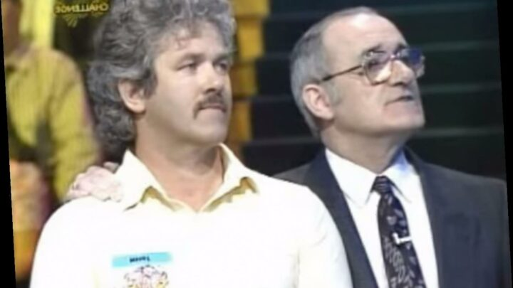 Hollywood CGI used on drama The Pembrokeshire Murders to recreate moment a serial killer appeared on Bullseye